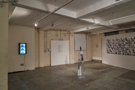 Installation Photograph by Benjamin Westoby